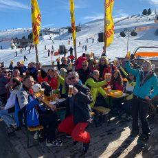 Busfahrt – Skifahren am Kreischberg