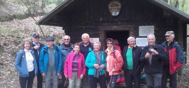 OeTK-Neunkirchen-Senioren-Wanderung-Marienquelle-Katzelsdorf