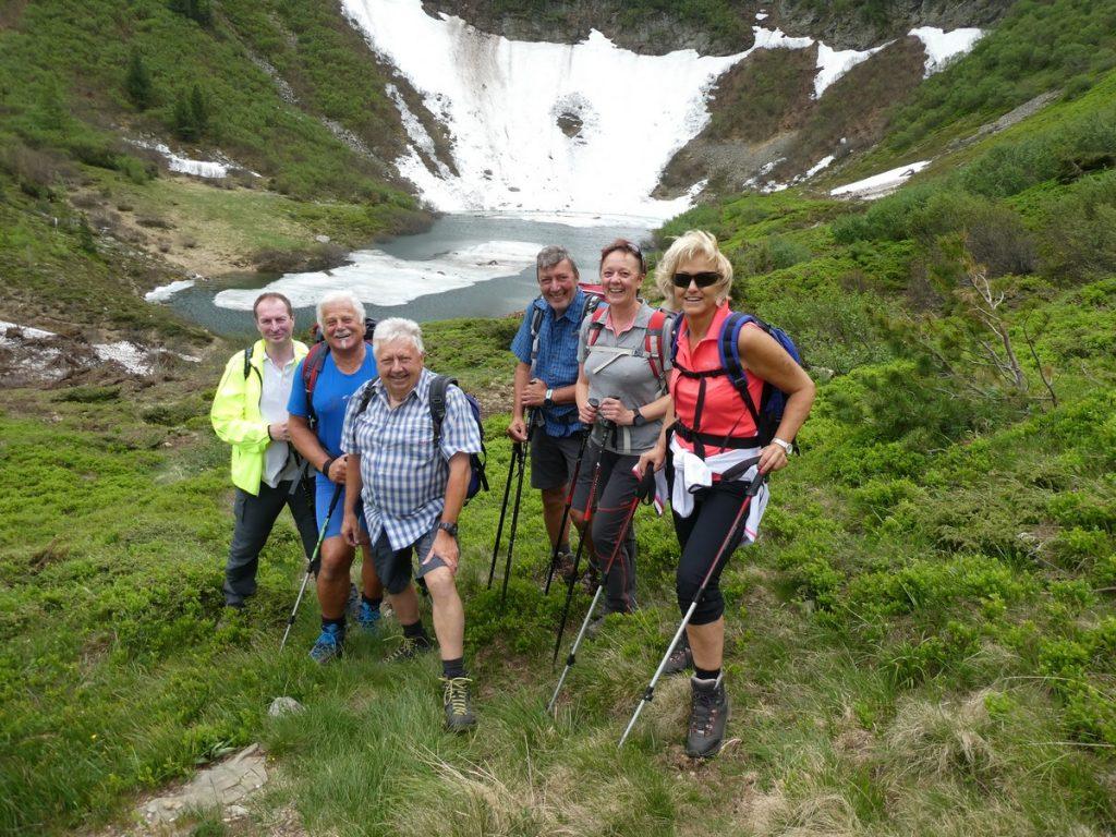Österreichischer Touristenklub ÖTK-Sektion Neunkirchen - Alpingruppe-Rottenmannerhütte_20190615