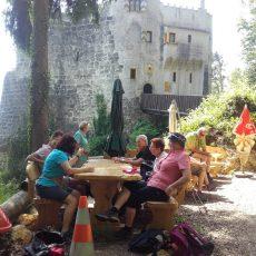 Senioren – Burg Grimmenstein