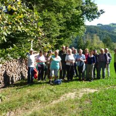 Bromberg – Innerschildgraben – Senioren