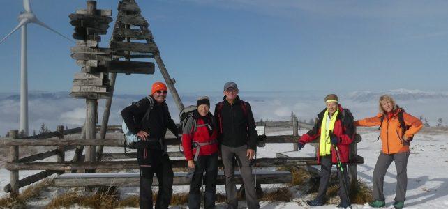 ÖTK-Neunkirchen-Alpingruppe-Abshlusswanderung-Roseggerhaus-Amundsenhöhe-2019