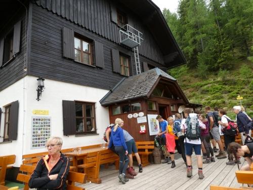 OeTK-Neunkirchen-Alpingruppe-Rottenmannerhütte 20190615-001