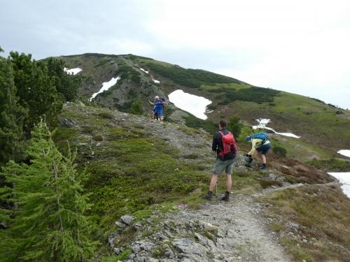OeTK-Neunkirchen-Alpingruppe-Rottenmannerhütte 20190615-005