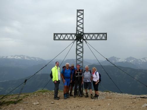OeTK-Neunkirchen-Alpingruppe-Rottenmannerhütte 20190615-007