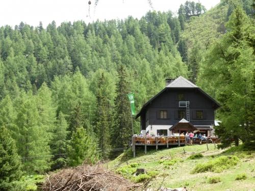 OeTK-Neunkirchen-Alpingruppe-Rottenmannerhütte 20190615-010
