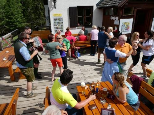 OeTK-Neunkirchen-Alpingruppe-Rottenmannerhütte 20190615-014