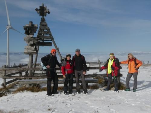 OeTK-Neunkirchen-Alpingruppe-Roseggerhaus-Amundsenhöhe-2019-001