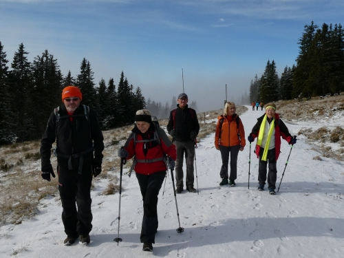 OeTK-Neunkirchen-Alpingruppe-Roseggerhaus-Amundsenhöhe-2019-005