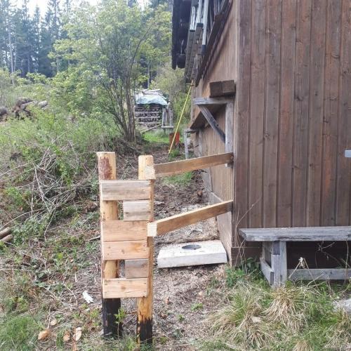 OeTK-Neunkirchen-Hüttenreinigung-Zaunarbeiten 20200504-004