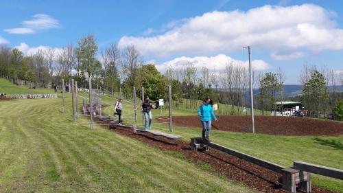 OeTK-Neunkirchen-Jugendwanderung Motorikpark CoronaCoaster 20190518-015