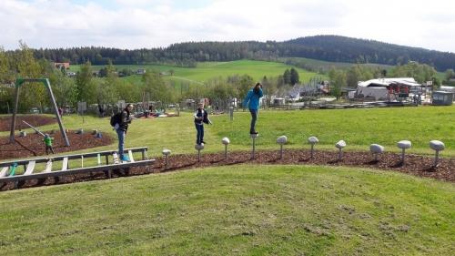 OeTK-Neunkirchen-Jugendwanderung Motorikpark CoronaCoaster 20190518-017