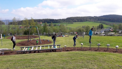 OeTK-Neunkirchen-Jugendwanderung Motorikpark CoronaCoaster 20190518-019