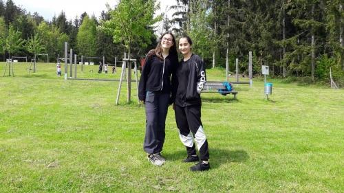 OeTK-Neunkirchen-Jugendwanderung Motorikpark CoronaCoaster 20190518-031