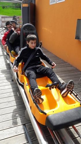 OeTK-Neunkirchen-Jugendwanderung Motorikpark CoronaCoaster 20190518-050