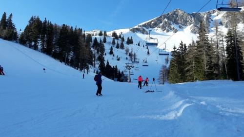 OeTK-Neunkirchen-Jugend-Skitag-Veitsch Skisprung 20190216-001