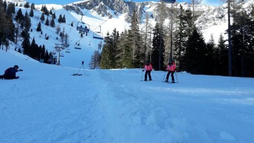 OeTK-Neunkirchen-Jugend-Skitag-Veitsch Skisprung 20190216-002