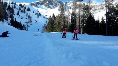 OeTK-Neunkirchen-Jugend-Skitag-Veitsch Skisprung 20190216-003