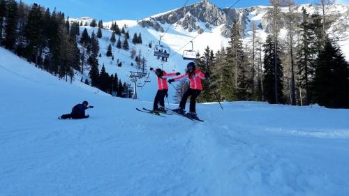 OeTK-Neunkirchen-Jugend-Skitag-Veitsch Skisprung 20190216-007