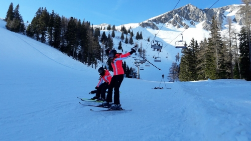 OeTK-Neunkirchen-Jugend-Skitag-Veitsch Skisprung 20190216-009