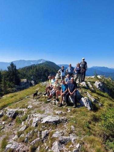 OeTK-Neunkirchen-Senioren Wanderung Gauermannhütte 20200911-003